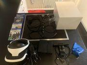 PS4 VR Brille 4spiele