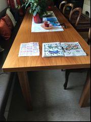 Verkaufe edlen Tisch 300x90cm