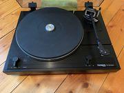 Plattenspieler Thorens TD 320 MK