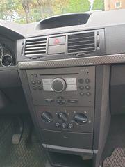 Opel Meriva 1 4 Edition