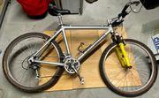 CENTURION Mountain-Bike XT-Schaltung