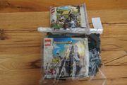 LEGO Kingdoms - 2 Bausätze