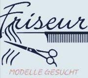 Die Modelle für die Friseur
