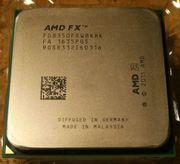 CPU AMD FX8350
