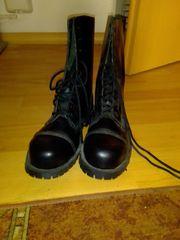 Underground Shoes England Ranger Gr