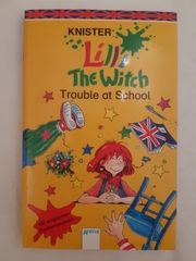 Lilli the Witch - Trouble at