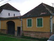 Wohnhaus mit Grundstück in Marpod
