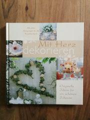 Buch über Dekorationen