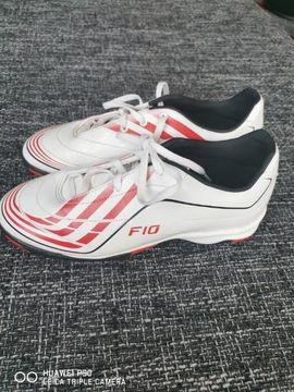 Fußball - Adidas Schuhe Tausendfüßler gutem Zustand