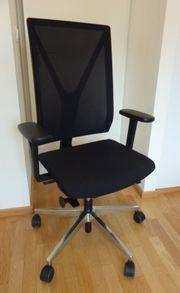 Bürostuhl Bürodrehstuhl Yanos von Girsberger