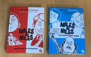 Miles Niles Band 1und 2