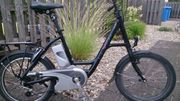 E-Bike Flyer I Sy Eco