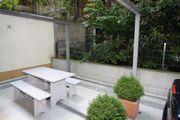 Möblierte 2 Zi-Terrassen Whg Stgt