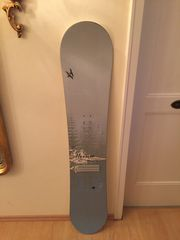 Snowboard Morrow Lotus 143 cm