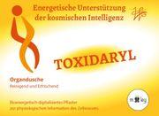 TOXIDARYL - 28 BIO-Energetische Pflaster