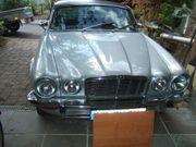 Jaguar XJ 4 2 Coupe