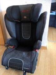 Kindersitz Diono Monterey 2 in