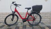 E-Bike der Extraklasse zu verkaufen