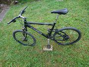 Mountainbike der Marke Chaka Kapu