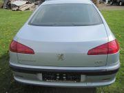 Peugeot 607 3 0 V6
