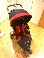 Kinderwagen Buggy von Eddie Bauer