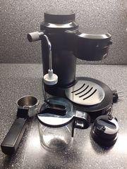 Espressomaschine Braun Espresso Master E