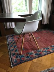 Vitra Plastik arm chair 50