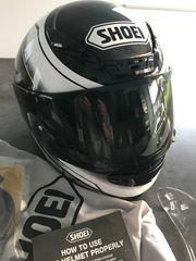 SHOEI NXR Mystify Helm Motorradhelm