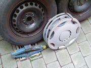 4 Winter Reifen 195 65