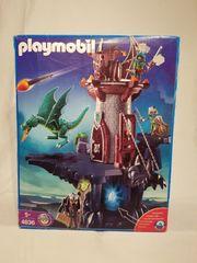 Drachenturm 4836 von Playmobil - Vollständig