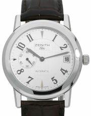 Zenith Port Royal Round 01
