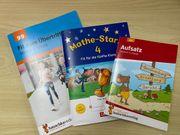 Grundschule Nachhilfe vom Lehrer Übertritt