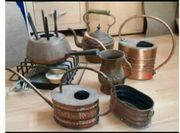 Kupfer Sets