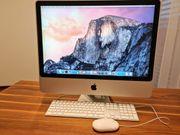 Apple iMac 24 Zoll 2009
