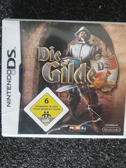 Die Gilde Nintendo DS