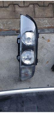 BMW E39 Scheinwerfer Klarglas Bj