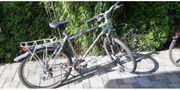 26 Carratec Fahrrad