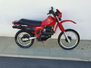 Honda XL 500 R PD