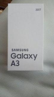 Samsung Galaxy A3 gebraucht schwarz
