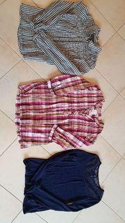 Blusen für Mädchen