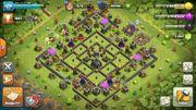 Clash of Clans starker Rh9