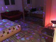 Diskret Zimmer für Wellness Massage