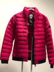 Chiemsee Funktionsjacke Jacke Steppjacke Größe