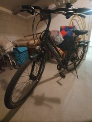 triumph fahrrad 28zoll