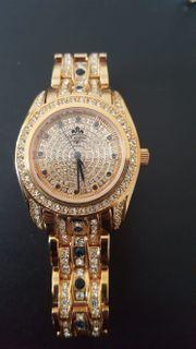 Armbanduhr Damen Ascari mit vielen