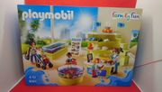 Playmobil Sets - Western City - Family