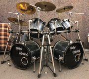 TAMA Rockstar Drumset