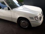 Mercedes W124 E250 Diesel TOP