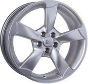 WSP Rotor Design Audi Felgen