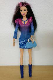 Barbie Fashionistas Rainbow Wave Raquelle